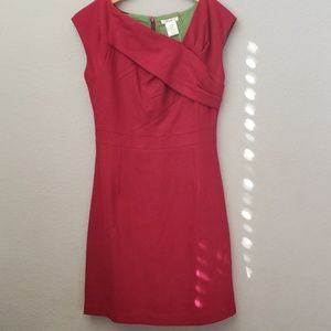 Esley Tailored Dress